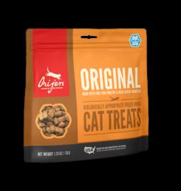 ORIJEN ORIJEN CAT ORIGNAL FREEZE DRIED TREAT 1.25OZ
