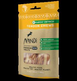 NANDI OSTRICH TENDON CHEW 3.5OZ