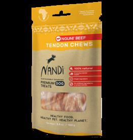NANDI NGUNI BEEF TENDON CHEW 3.5OZ