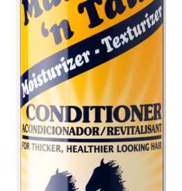 STRAIGHT ARROW PRODUCTS D MANE N TAIL CONDITIONER 32OZ
