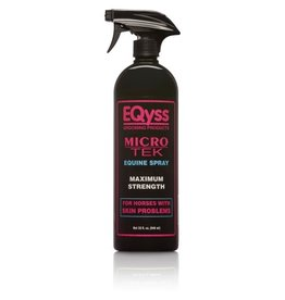 EQYSS GROOMING PRODUCTS EQYSS MICRO TEK SPRAY 32OZ
