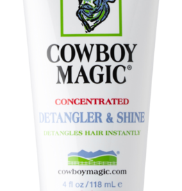 STRAIGHT ARROW PRODUCTS D COWBOY MAGIC DETANGLER 1 OZ