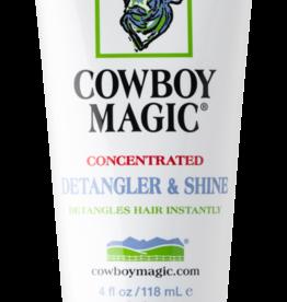 STRAIGHT ARROW PRODUCTS D COWBOY MAGIC DETANGLER 16 OZ