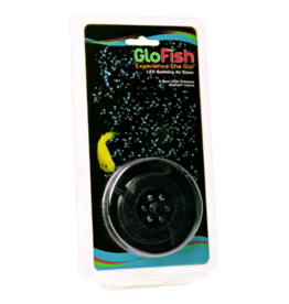 GLOFISH ROUND LED BUBBLER