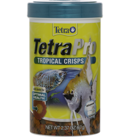 TETRAPRO TROPICAL CRISPS 2.37OZ