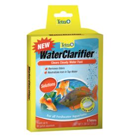 TETRA WATER CLARIFIER 8 TABS PD