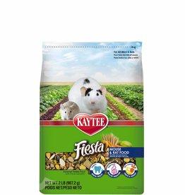 KAYTEE PRODUCTS INC KAYTEE FIESTA RAT & MOUSE 4.5LBS