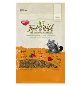 KAYTEE PRODUCTS INC KAYTEE FOOD FROM THE WILD FORAGING BLEND CHINCHILLA 3LBS