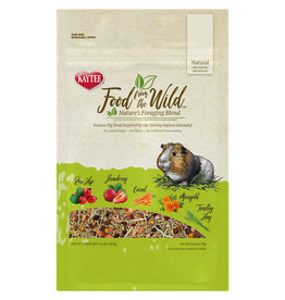 KAYTEE PRODUCTS INC KAYTEE FOOD FROM THE WILD FORAGING BLEND GUINEA PIG 4LBS