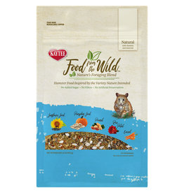 KAYTEE PRODUCTS INC KAYTEE FOOD FROM THE WILD FORAGING BLEND HAMSTER 2LBS