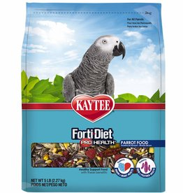KAYTEE PRODUCTS INC KAYTEE FORTI-DIET PRO HEALTH PARROT 8LBS