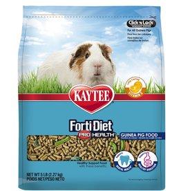 KAYTEE PRODUCTS INC KAYTEE FORTI-DIET PRO HEALTH GUINEA PIG 5LBS
