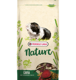 THE HIGGINS GROUP CORP. VERSELE-LAGA NATURE FORAGE BLEND GUINEA PIG 3LBS