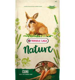 THE HIGGINS GROUP CORP. VERSELE-LAGA NATURE FORAGE BLEND RABBIT 3LBS