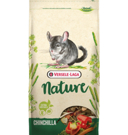 THE HIGGINS GROUP CORP. VERSELE-LAGA NATURE FORAGE BLEND CHINCHILLA 3LBS