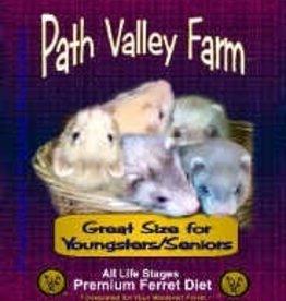 PATH VALLEY FERRET DIET 3LBS