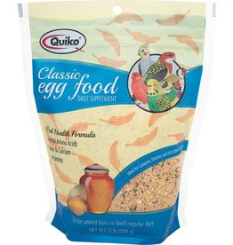 VITAKRAFT SUN SEED, INC. SUNSEED QUIKO CLASSIC EGG FOOD 1.1LBS