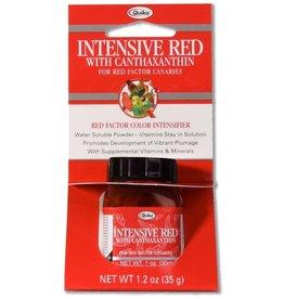 VITAKRAFT SUN SEED, INC. SUNSEED QUIKO INTENSIVE RED 1.2OZ