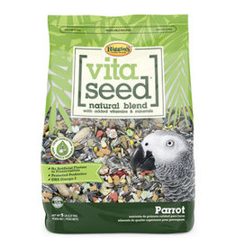 THE HIGGINS GROUP CORP. HIGGINS VITA SEED PARROT 5LBS