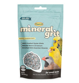 THE HIGGINS GROUP CORP. HIGGINS MINERAL GRIT TREAT 20LBS
