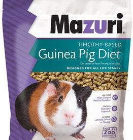 PURINA MILLS, INC. MAZURI GUINEA PIG CHOW 5LBS