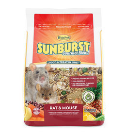 HIGGIN'S HIGGINS SUNBURST GOURMET BLEND RAT & MOUSE 2.5LBS