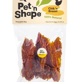 PET 'N SHAPE CHIK 'N BREAST 12OZ