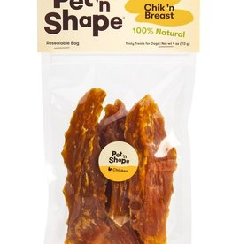 PET 'N SHAPE CHIK 'N JERKY STRIPS