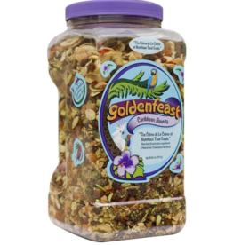 GOLDENFEAST VERSELE-LAGA GOLDENFEAST CARIBBEAN BOUNTY 25OZ
