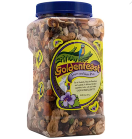 GOLDENFEAST VERSELE-LAGA GOLDENFEAST FRUITS AND NUTS PLUS 64OZ