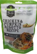 BETSY FARM BISTRO CHICKEN & PUMPKIN RISOTTO 8OZ discontinued pvff