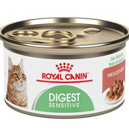 ROYAL CANIN ROYAL CANIN CAT CAN ADULT SENSITIVE DIGESTION 3OZ