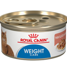 ROYAL CANIN ROYAL CANIN CAT CAN ULTRA LIGHT THIN SLICES 3OZ CASE OF 24