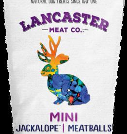 LANCASTER MEAT CO. JACKALOPE MINI MEATBALLS 4OZ