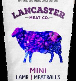 LANCASTER MEAT CO. LAMB MINI MEATBALLS 4OZ