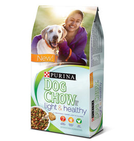 PURINA DOG CHOW HEALTHY WEIGHT 31.1LBS