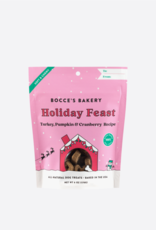 BOCCES BAKERY DOG SOFT CHEW HOLIDAY  6OZ