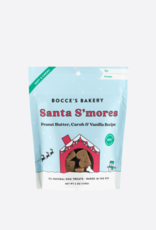BOCCES BAKERY DOG SOFT CHEWY SANTA  S'MORES 6OZ