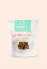 BOCCE'S BAKERY DOG BIRTHDAY CAKE BISCUITS 5OZ