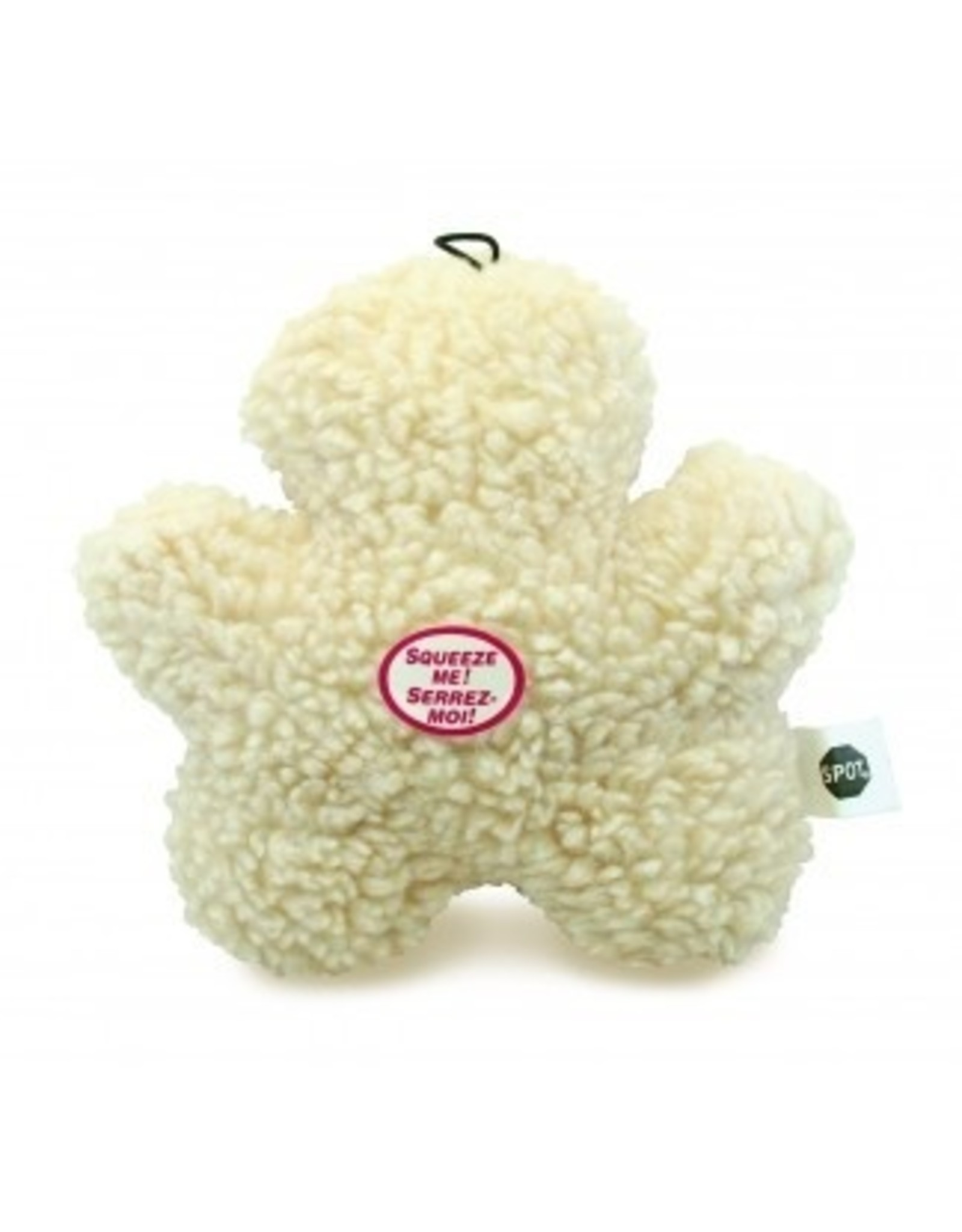 ETHICAL PRODUCTS, INC. DOG TOY FLEECE CHEWMAN 8