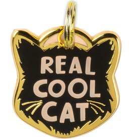 PRIMITIVES BY KATHY PET CHARM - REAL COOL CAT