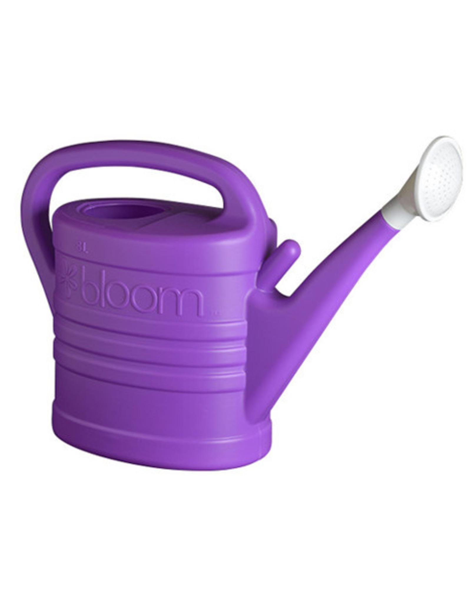 BOND MFG                P BLOOM 2 GAL WATERING CAN