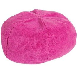 DOSKOCIL MANUFACTURING CO JACKSON GALAXY COMFY DUMPLING PET BED PINK 21IN