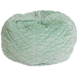 DOSKOCIL MANUFACTURING CO JACKSON GALAXY COMFY DUMPLING PET BED BOUTIQUE GREEN 21IN