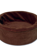 ASPEN PET PRODUCTS,INC. DELUXE CUDDLE CUP BED