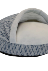 """DALLAS MANUFACTURING BURROW DOG BED 25"""""""