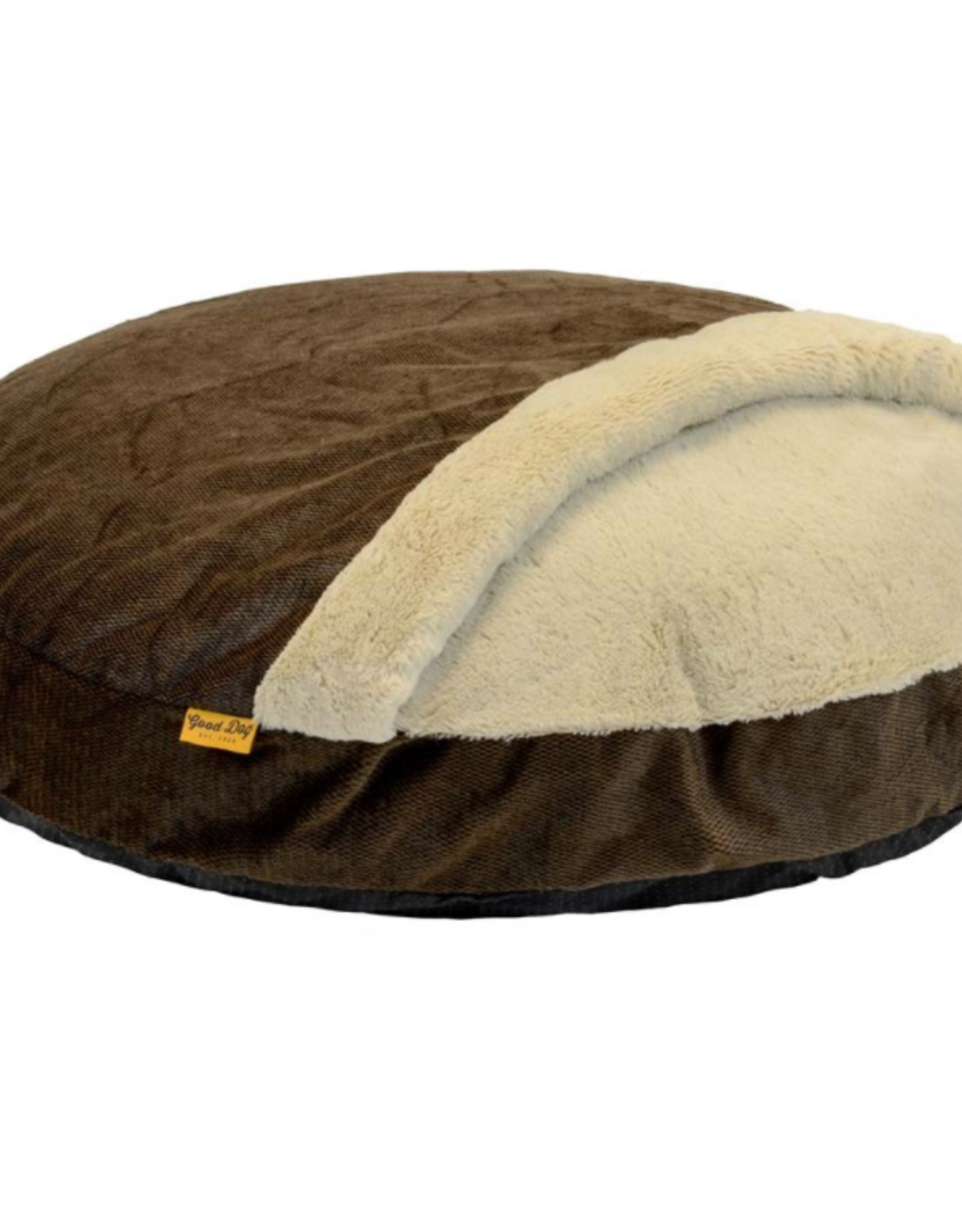 """DALLAS MANUFACTURING BURROW DOG BED 35"""""""