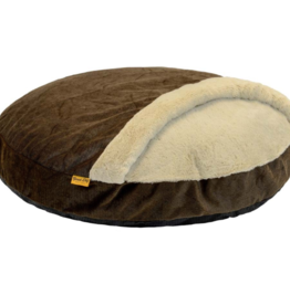 DALLAS MANUFACTURING BURROW DOG BED 35""