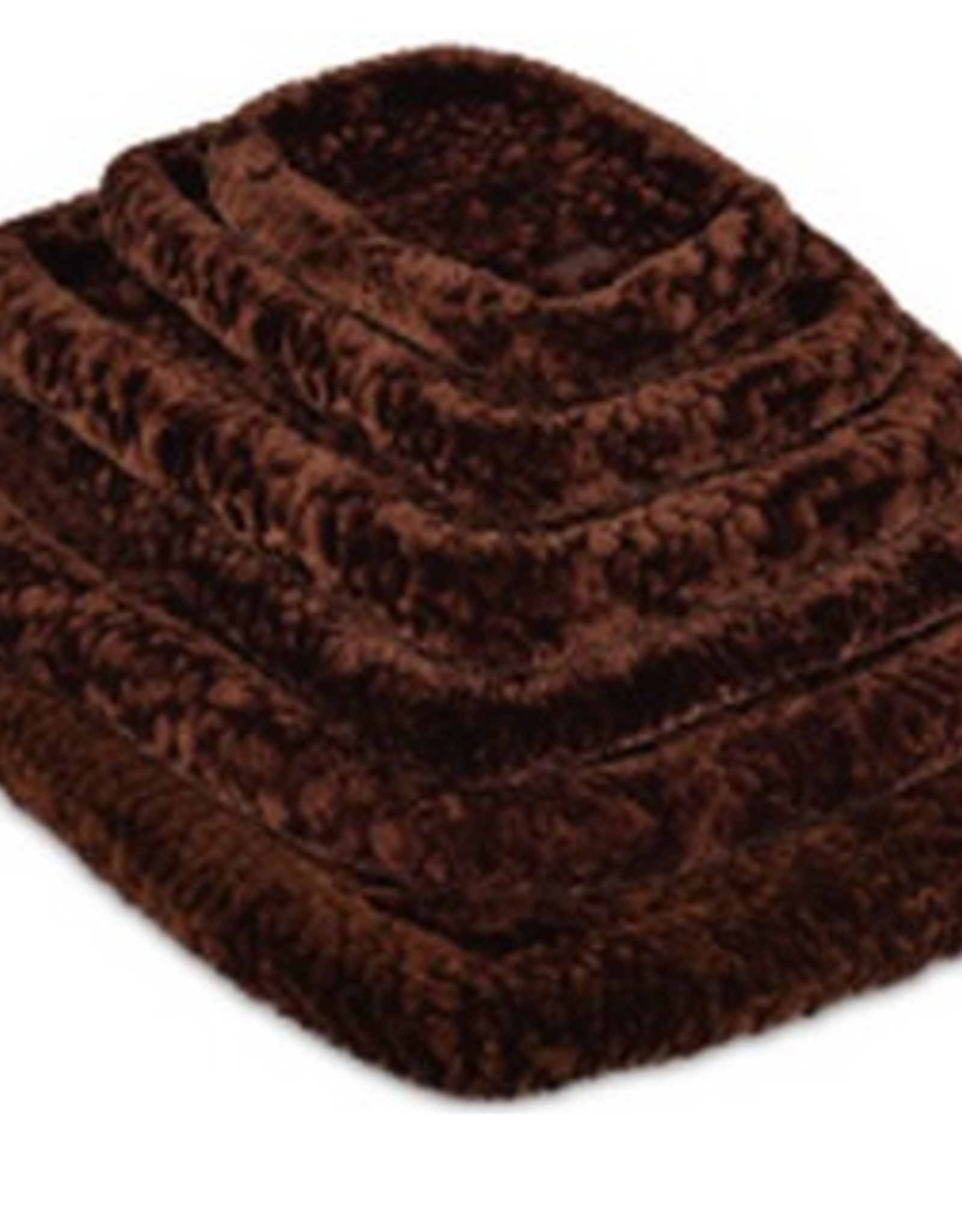 """PRECISION PET PRODUCTS CRATE BED 5000 CHOCOLATE 45"""" X 32"""""""