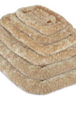 """PRECISION PET PRODUCTS CRATE BED 4000 NATURAL 37"""" X 25"""""""